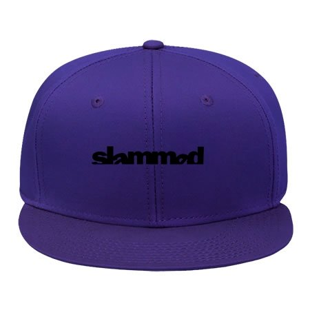 New Fashion Trend In Frauen-Snapback Hip Hop Cap verstellbar) Hat, damen unisex Herren, violett - Baseball Rvca