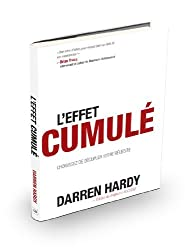 L'Effet Cumule' (The Compound Effect) (French Edition) by Darren Hardy (2011) Taschenbuch