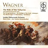 Wagner the Ride of the Valkyries