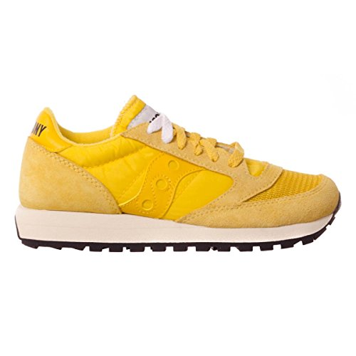 Saucony Jazz Original Vintage damen, wildleder, sneaker low, 38.5 EU (Originals Frauen Für Saucony)