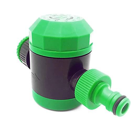 Preamer 2Stunden Stunden Automatische Wasser Timer Controller Bewässerungssystem Garten Mechanische - Mechanische Wasser Timer