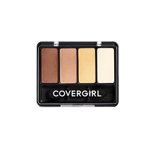 COVERGIRL EYE ENHANCERS EYE SHADOW #260 COFFEE SHOP