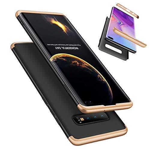 966805d679 Funda Samsung Galaxy S10e S10 Lite Caja Caso Laixin 3 in 1 Carcasa Todo  Incluido