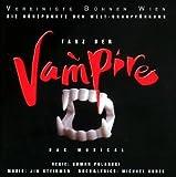 Tanz der Vampire, Das Musical