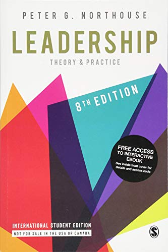 Leadership: Theory and Practice por Peter G. Northouse