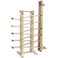 DREWA elevator for ball course 100 for series detachable 01203 and 01206