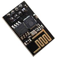 jinzuke ESP8266 ESP-01 módulo transceptor Serie de WiFi Recibir LWIP Ap + STA