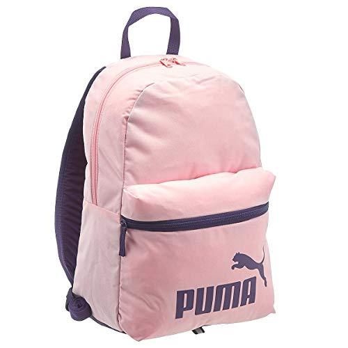 Puma Phase Rucksack Peach Bud/Indigo One Size