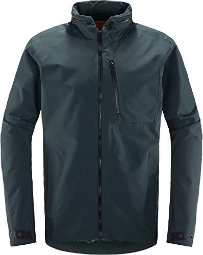 Coghlan /'s poncho en vert olive-taille unique pluie veste cape