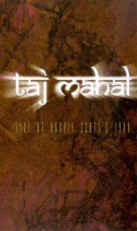 taj-mahal-live-at-ronnie-scotts-vhs-uk-import