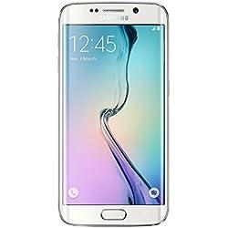 Samsung Galaxy S6 Edge Bianco 32GB (Ricondizionato Certificato)