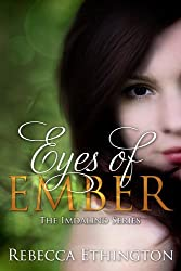 Eyes of Ember (Imdalind  Series Book 2) (English Edition)
