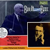 Arnold Bax. Orchestral Works