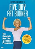 Rosemary Conley - Five Day Fat Burner [DVD]