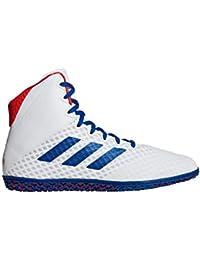 huge selection of 63efc c516e adidas , Chaussures de Catch pour Homme Blanc Blanc