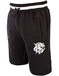 Barbarians Rugby Training Fleece Shorts 2016
