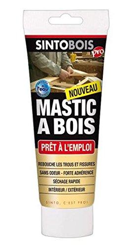 sinto-39900-tube-de-mastic-bois-pte-bois-clair