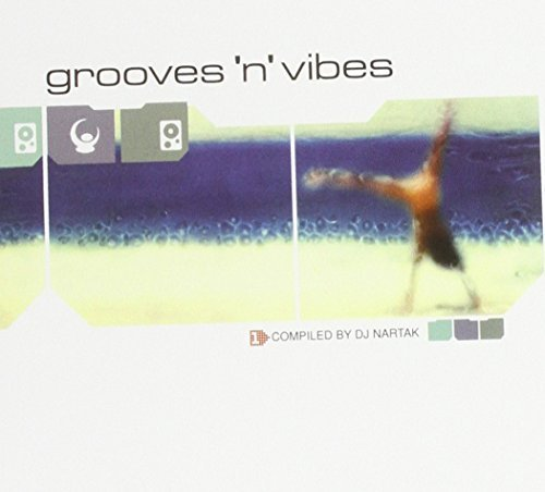 Grooves N Vibes by Pixiefish (2002-11-05)