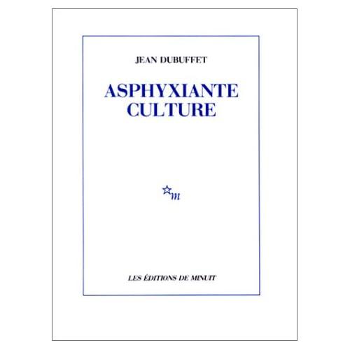 Asphyxiante culture