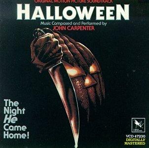 Halloween - The Night He Came Home! Original Soundtrack (Halloween-original Film Soundtrack)