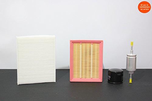kit-filtri-tagliando-ford-fusion-14-benzina-59-kw-80-cv-motore-fxja-fxjb-da-08-2002-in-poi