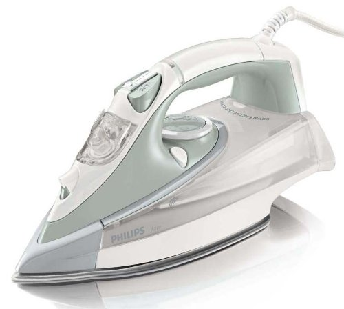 Philips Azur Steam iron - irons (220 - 240 V)