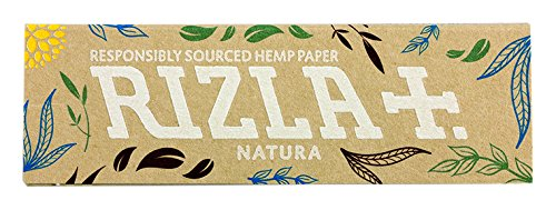 Rizla Natura Regular 50