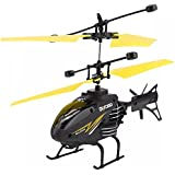 Rc helicopter with remote control