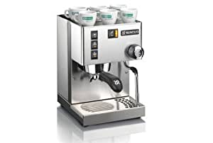 Rancilio Silvia V3 Coffee Machine
