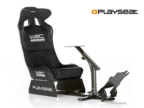 Playseat Revolution WRC