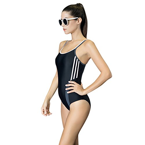 Mufly Mujer Bikini atractiva Trajes de baño Pieza...
