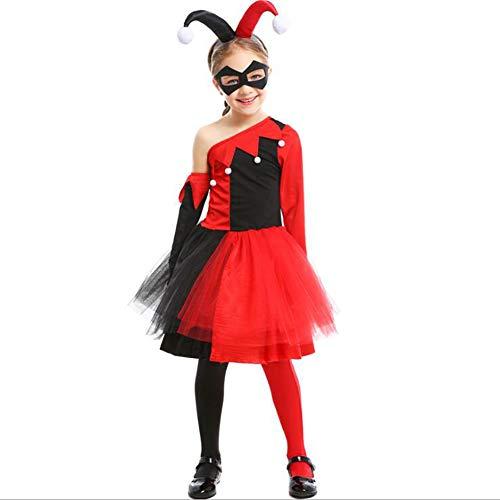 - Kleines Mädchen Teufel Kostüme