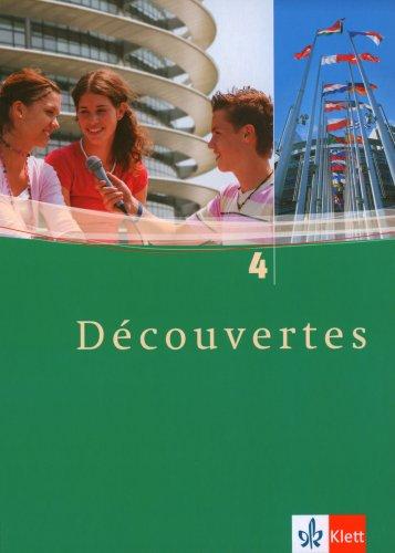 Download Découvertes / Schülerbuch - Band 4