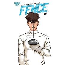 Fence #6 (English Edition)