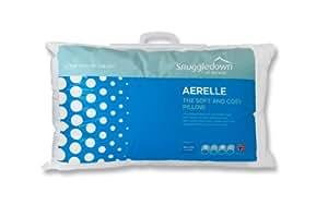 Aerelle -Oreiller ferme 100% Coton