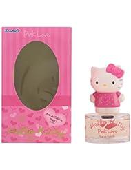 Eau de toilette Hello Kitty avec vaporisateur 50ml