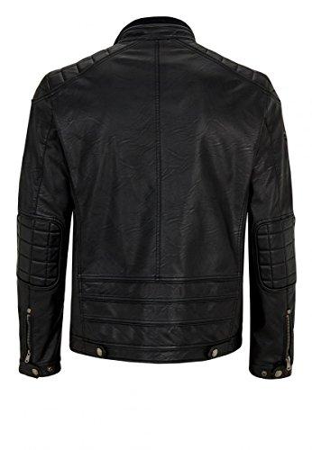 Goodyear Jacke CONE - black Black
