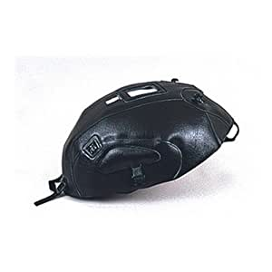 Tapis de réservoir bagster noir (1336u) kawasaki er 5