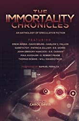 The Immortality Chronicles (The Future Chronicles) by Samuel Peralta (2015-08-29)