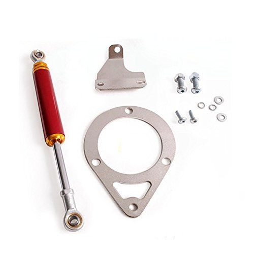 epman tr-ca0188-s13-red Motor Dämpfer Kit Stroke 305mm–325mm