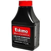 Eskimo Viper 2-Cycle Oil - single 2.6 ounce bottle by Eskimo
