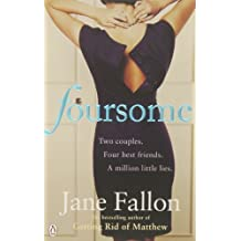 Foursome by Fallon, Jane (2010)
