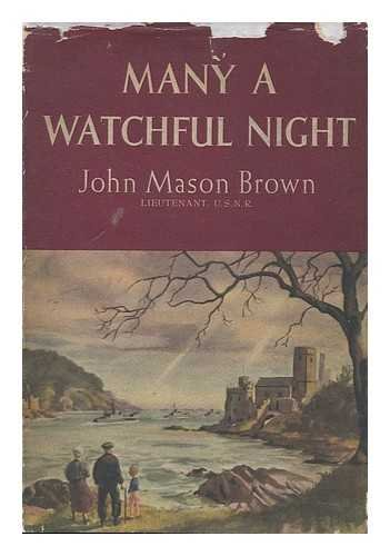 Many a Watchful Night