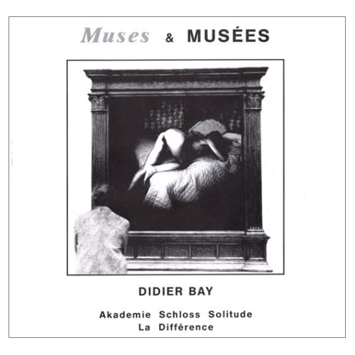 MUSES ET MUSEES