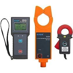 Équipement sans fil d'essai de rapport de transformateur de courant de haute tension ETCR9500 Instrument de test