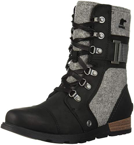 Sorel Major Carly, Bottes Souples femme