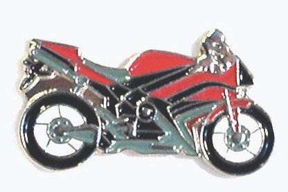 metal-enamel-pin-badge-brooch-sports-street-bike-motorcycle-red