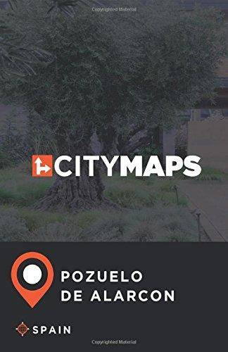 City Maps Pozuelo de Alarcon Spain