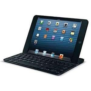 Logitech Ultrathin Keyboard Folio für Samsung Galaxy Tab 3 (10.1) schwarz
