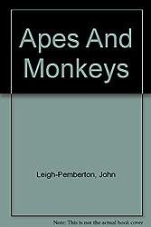Apes and Monkeys (Ladybird leaders Series 737 # 20)